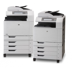 Máy Photocopy HP Color LaserJet CM6030 MFP