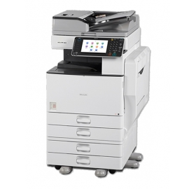 Máy Photocopy ROCOH MP C3502